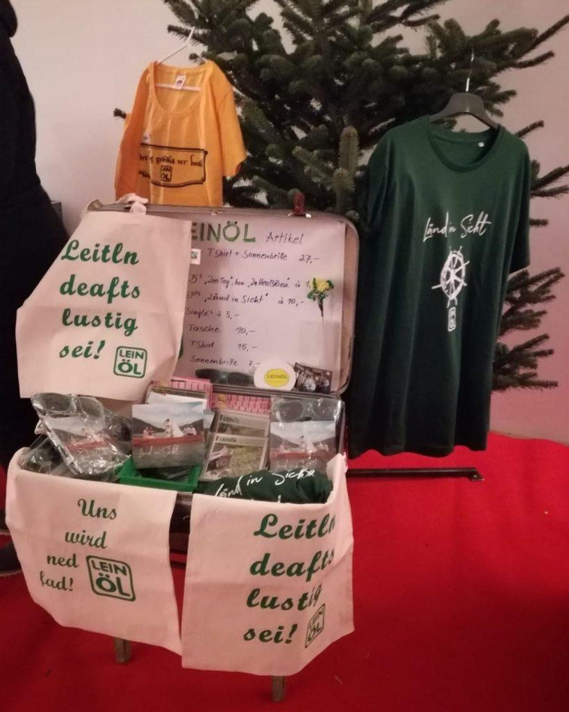 Greif zu und bestell dir dein persönliches Weihnachtsgeschenk in unserem Onlineshop unter www.leinoelband.at/shop